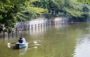 Himonya Pond