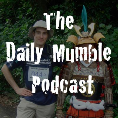 The Daily Mumble podcast