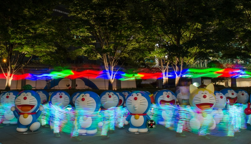 LED Art Tokyo_2833